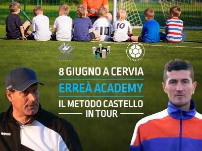 Massimo De Paoli e Ivan Zauli a Cervia