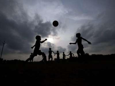 Viaggio nel mondo dei piccoli calciatori