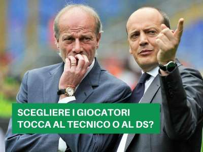 CALCIO E SCOUTING: LE STRATEGIE VINCENTI