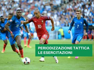 CALCIO: LE PARTITE A TEMA COLLETTIVE