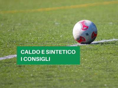 CALCIO: L'ESTATE SU ERBA ARTIFICIALE