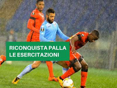 CALCIO: STRATEGIE DI CONTROPRESSING