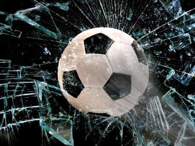 DIAMO UN CALCIO ALL'ALLERGIA