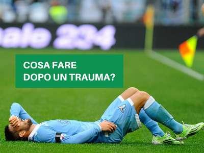 """HO PRESO UN """"COLPO"""": COSA FACCIO?"""
