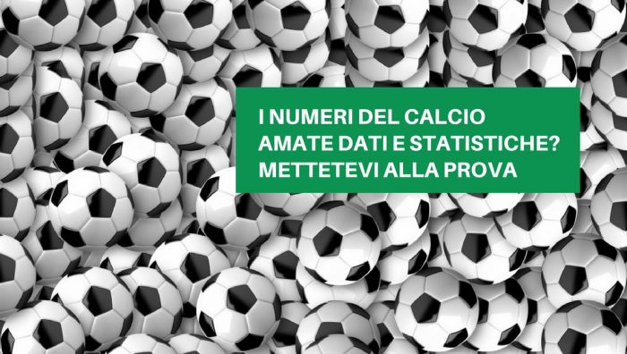 CALCIO: I RECORD DA BATTERE