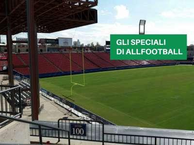 LA FC DALLAS ACADEMY, L'ATALANTA DEL CALCIO USA