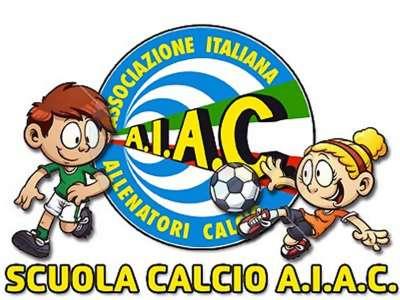 NASCE LA SCUOLA CALCIO AIAC