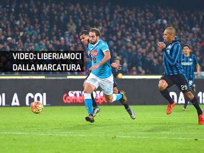 CALCIO: I MOVIMENTI DI SMARCAMENTO
