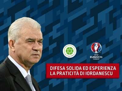 CALCIO, EURO 2016: LA ROMANIA