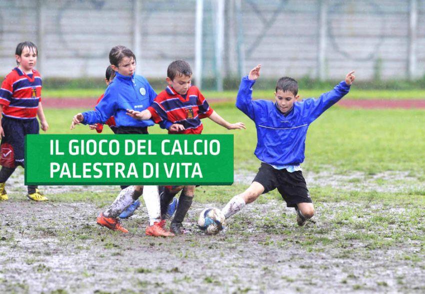 Immagini Di Calcio Per Bambini : Calcio bambini e apprendimento allfootball